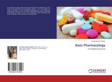 Обложка Basic Pharmacology