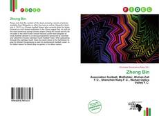 Bookcover of Zheng Bin