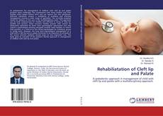 Bookcover of Rehabiliatation of Cleft lip and Palate