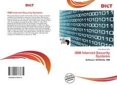 Bookcover of IBM Internet Security Systems