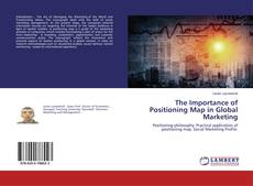 Buchcover von The Importance of Positioning Map in Global Marketing