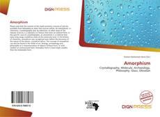 Amorphism的封面