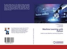 Buchcover von Machine Learning with Python