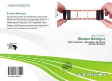 Bookcover of Étienne Mélingue