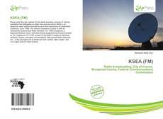 KSEA (FM) kitap kapağı