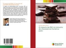 Borítókép a  O impacto da RSE no consumo de chocolate do Comércio Justo - hoz