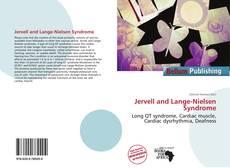 Borítókép a  Jervell and Lange-Nielsen Syndrome - hoz