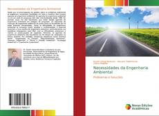 Bookcover of Necessidades da Engenharia Ambiental