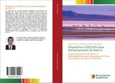 Bookcover of Dispositivo CdS/CdTe para Sensoriamento de Raio X