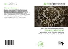 Обложка Thomas Schrammel