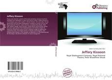 Couverture de Jeffery Kissoon