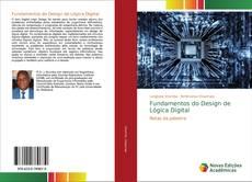 Capa do livro de Fundamentos do Design de Lógica Digital