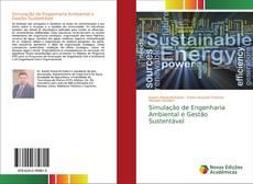 Bookcover of Simulação de Engenharia Ambiental e Gestão Sustentável
