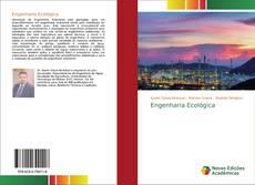Engenharia Ecológica kitap kapağı