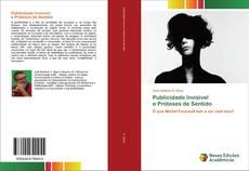 Bookcover of Publicidade Invisível e Próteses de Sentido