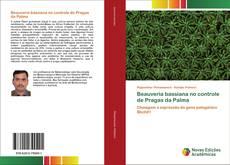 Bookcover of Beauveria bassiana no controle de Pragas da Palma