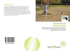 Bookcover of Héctor Veira