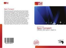 Open Transport的封面