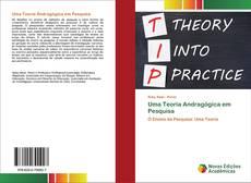 Couverture de Uma Teoria Andragógica em Pesquisa