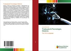 Tradução & Tecnologia, História kitap kapağı