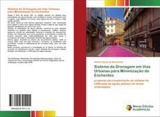 Portada del libro de Sistema de Drenagem em Vias Urbanas para Minimização de Enchentes