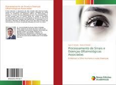 Capa do livro de Processamento de Sinais e Doenças Oftalmológicas Associadas