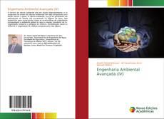Обложка Engenharia Ambiental Avançada (IV)