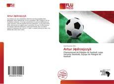 Capa do livro de Artur Jędrzejczyk