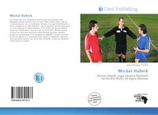 Bookcover of Michal Hubník