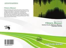 Bookcover of Fillmore, Missouri