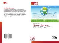 Nikolaos Georgeas kitap kapağı