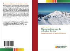 Bookcover of Mapeamento da área de cobertura de neve