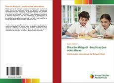 Dias de Malgudi - Implicações educativas kitap kapağı