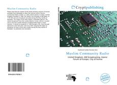 Bookcover of Muslim Community Radio