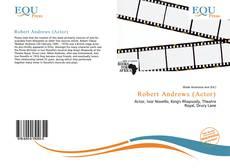 Robert Andrews (Actor)的封面