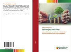 Tributação ambiental:的封面