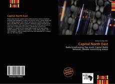 Capital North East kitap kapağı