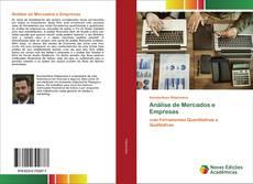 Copertina di Análise de Mercados e Empresas