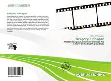 Bookcover of Gregory Finnegan