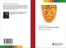 Buchcover von Humor em Esferas de Vida