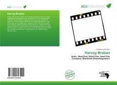Bookcover of Harvey Braban