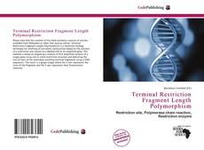 Couverture de Terminal Restriction Fragment Length Polymorphism