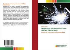 Portada del libro de Modelação de Temperatura em HAZ de GMAW Weld