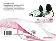 Bookcover of Mansfield 103.2 FM