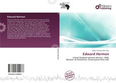 Buchcover von Edward Hermon