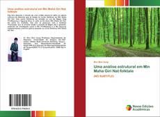 Uma análise estrutural em Min Maha Giri Nat folktale的封面