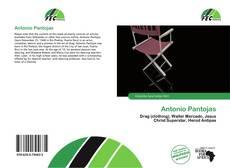 Borítókép a  Antonio Pantojas - hoz
