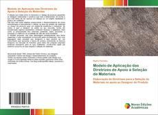 Modelo de Aplicação das Diretrizes de Apoio à Seleção de Materiais的封面