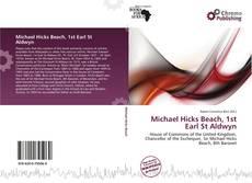 Обложка Michael Hicks Beach, 1st Earl St Aldwyn