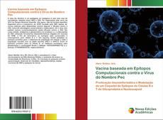 Bookcover of Vacina baseada em Epitopos Computacionais contra o Vírus do Nombre Pec